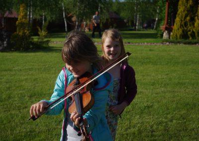 dienos stovykla gamtoje Vilniuje 13
