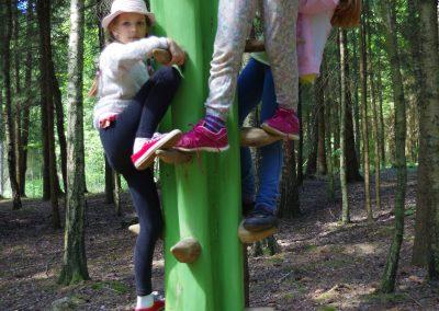 dienos stovykla gamtoje Vilniuje 18