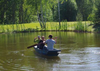 dienos stovykla gamtoje Vilniuje 19