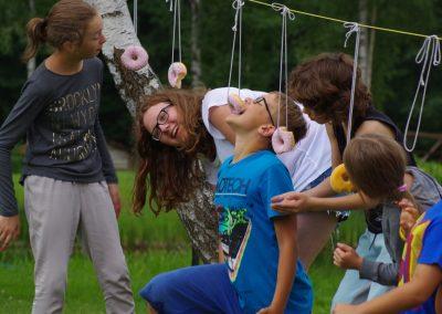 dienos stovykla gamtoje Vilniuje 5
